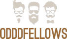 Odddfellows Carlton - Logo